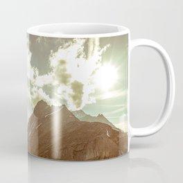 Step Outside Coffee Mug
