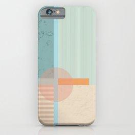 HAU-98 SUNSE iPhone Case