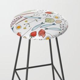 Midsummer Table Bar Stool