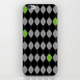 Green Lanterns iPhone Skin