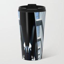 Light and shadow Travel Mug