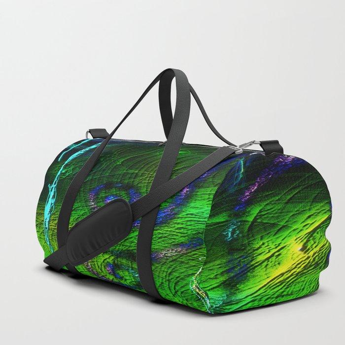Starry Dream Duffle Bag