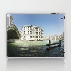 italy - venice - widescreen_604-606 Laptop & iPad Skin
