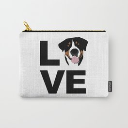 GSMD Love Carry-All Pouch