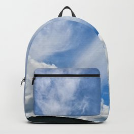 Cloud Path to the Milky Way Backpack