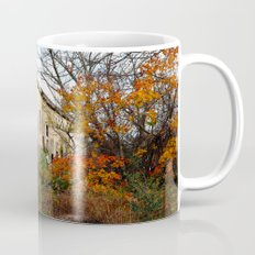 Somewhere in Rhode Island - Abandoned Mill 001  Mug