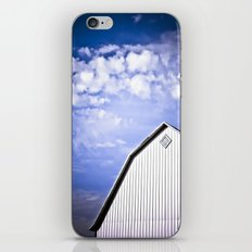 A Storm is Brewing iPhone & iPod Skin