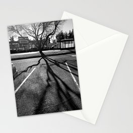 Shadow Tree - Pacific Northwest Stationery Cards