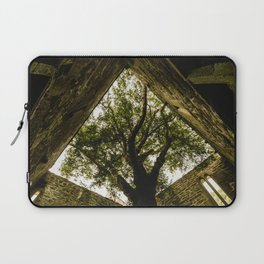 Under the Yew Laptop Sleeve