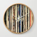 Classic Rock Vinyl Records by nmtdot