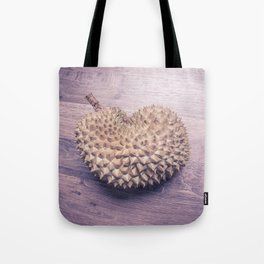 spines heart Tote Bag