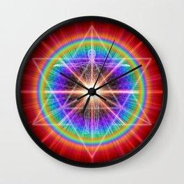 Starborn Wall Clock