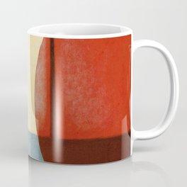 Waning Gibbous Coffee Mug
