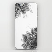 flawless iPhone & iPod Skins featuring flawless by ridwanafid