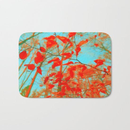 nature abstract 99999 Bath Mat