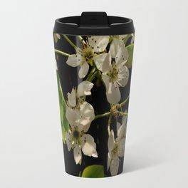 Crabapple Tree Travel Mug