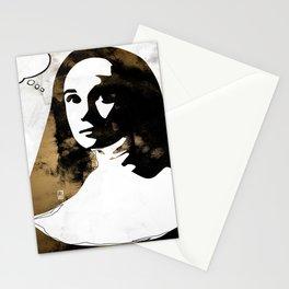 Sister Luke Stationery Cards