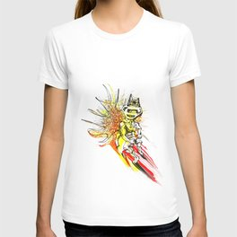 Stronger than ever!! T-shirt