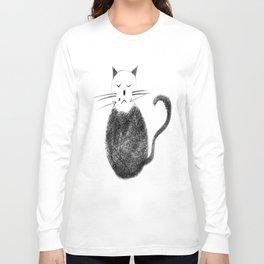 Purrr Long Sleeve T-shirt
