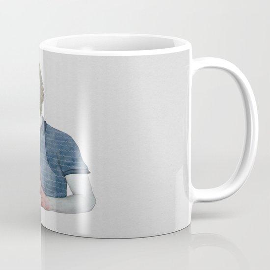 Icaro Mug