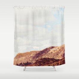 LA LA LAND Shower Curtain