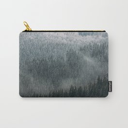 Forest me and you Carry-All Pouch