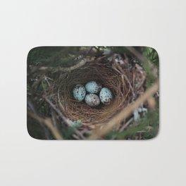 Mockingbird Eggs Bath Mat