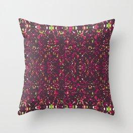 It's All Purple Gravy Baby Throw Pillow