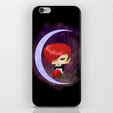 Iori Yagami iPhone & iPod Skin