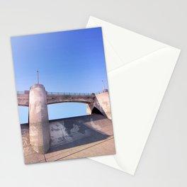 Sepulveda Dam Stationery Cards