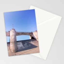 Sepulveda Dam Stationery Cards