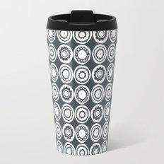 Daisy Doodles 4 Travel Mug