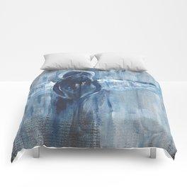 Saved Comforters