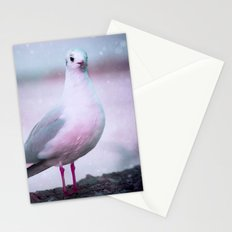 SONGS OF A BIRD I Stationery Cards