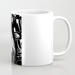 Super Steel Coffee Mug