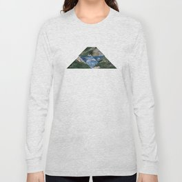 RIVER HILL Long Sleeve T-shirt