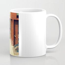 Along the River Thames. Coffee Mug