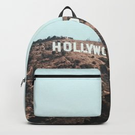 Hollywood CA Backpack