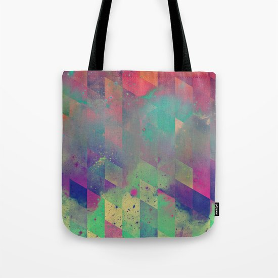 byby vy Tote Bag