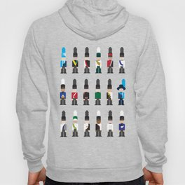Marching Band  Hoody