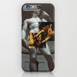 Feminist Art iPhone Case