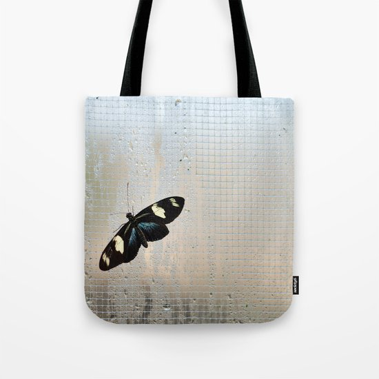 Let me out of here Tote Bag