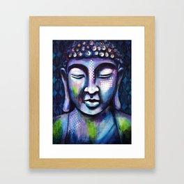 L'Éveil Framed Art Print