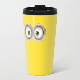 Banana! Travel Mug