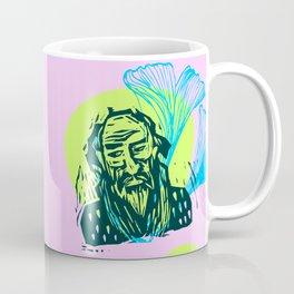 Mr. Dostoevsky Coffee Mug
