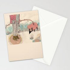 fuss Stationery Cards