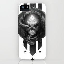 Hail Hydra 8 iPhone Case