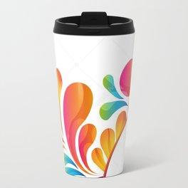 Mille colori Travel Mug