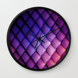 ABS#8 Wall Clock