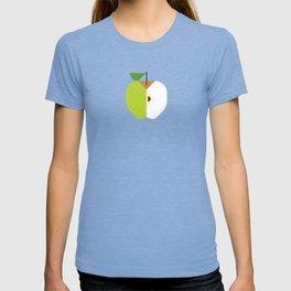 Fruit: Apple Golden Delicious T-shirt